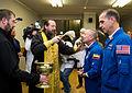 Soyuz TMA-11M Crew Blessing.jpg