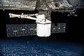 SpaceX CRS-4 Dragon docked to ISS (b).jpg