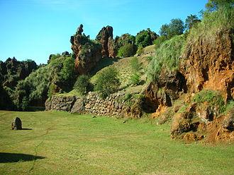Cabarceno Natural Park - Nature in Cabárceno