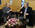 Special Envoy Mitchell Meets With Israeli Foreign Minister Barak (4584426897).jpg