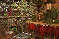 Spices & Herbs at Mercado dos Lavradores, Funchal - Nov 2010.jpg