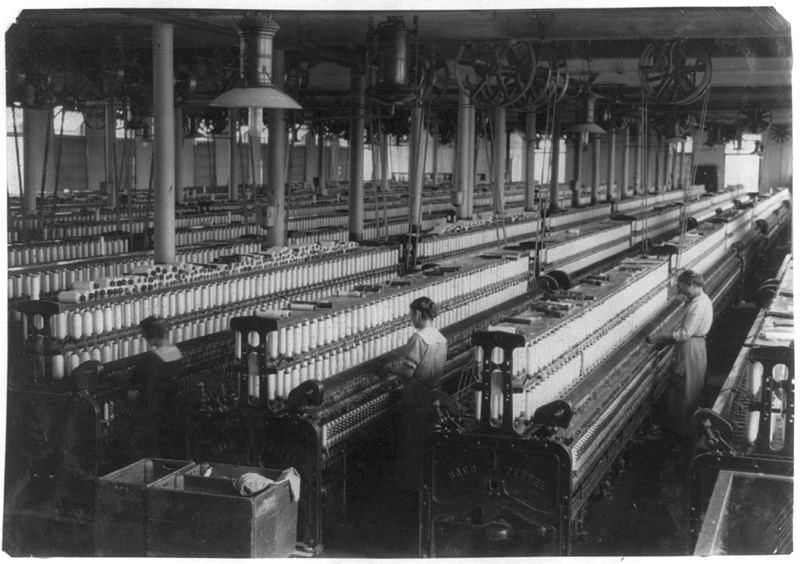 history of cotton in india History chapters main index   a brief history of the cotton industry  wool loom shed  cotton goods were imported from india.