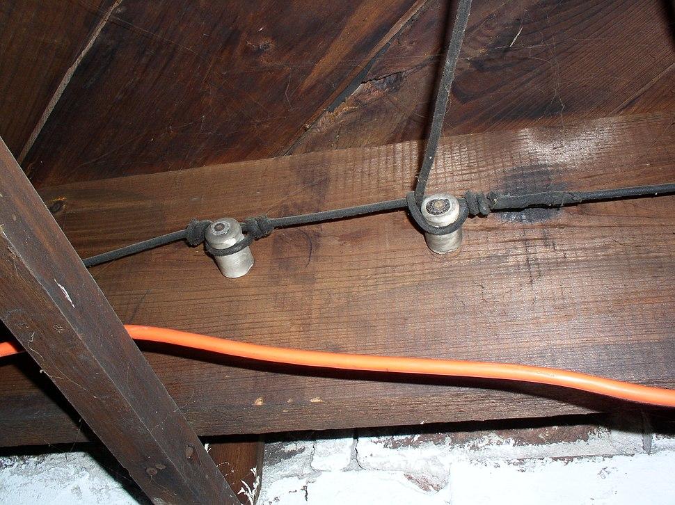 Splice-knob-corner