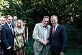 Spotkanie Donalda Tuska z członkami dolnośląskiej, kujawsko-pomorskiej i opolskiej Platformy Obywatelskiej RP (9429668534).jpg