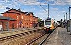 Spreewald 04-2016 img12 Bahnhof Luebben.jpg
