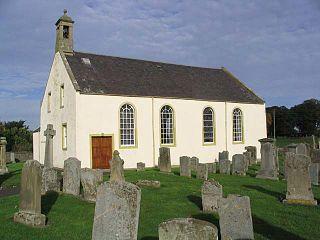 Sprouston Human settlement in Scotland