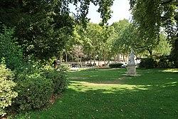 Square d'Ajaccio