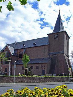 St.Martinskirche Zyfflich