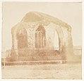 St. Andrews. Blackfriars' Chapel MET DP140455.jpg