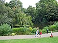 St. James's Park - Сент-Джеймсский парк. - panoramio (1).jpg