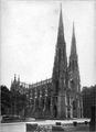St. Patrick's Cathedral New York 1913.png