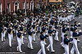 St. Patrick's Day Parade (2013) - Fort Mill High School Band, South Carolina, USA (8566314358).jpg