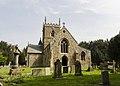 St Edmunds church, Riby (geograph 4946572).jpg