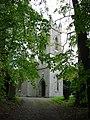 St Johns Church of Ireland, Ballymore Eustace, Co Kildare. - geograph.org.uk - 262211.jpg