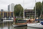 St Katherine's Docks, London.JPG
