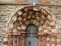 St Magnus Cathedral, Kirkwall - geograph.org.uk - 476803.jpg