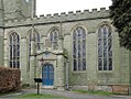 St Matthew's Church, Darley Abbey, Derbyshire, England.jpg