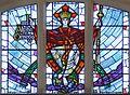 St Nicholas, Woodcote Avenue, Elm Park, Essex - East window - geograph.org.uk - 1136192.jpg