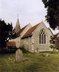 The Parish Church of St Pancras