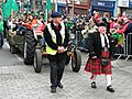 St Patrick's Day, Omagh 2010 (51) - geograph.org.uk - 1757794.jpg
