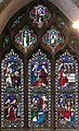 St Peter and St Paul, Kings Sutton, Northamptonshire - Window - geograph.org.uk - 827650.jpg