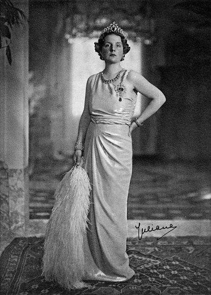 File:Staatsieportret van prinses Juliana.jpg