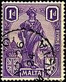 Stamp Malta 1924 1p.jpg