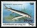 Stamps of Azerbaijan, 2006-728.jpg