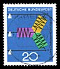 Stamps of Germany (BRD) 1966, MiNr 521.jpg