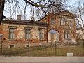 Stary dom w Grabowie Krasnowoli - Warszawa Ursynow.JPG