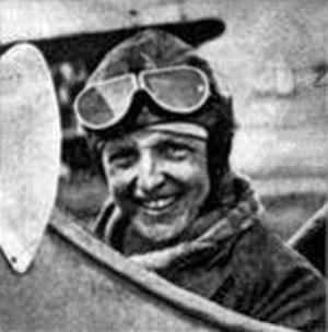 Mary Bailey (aviator) - Mary, Lady Bailey, 1930