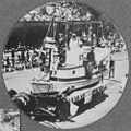 StateLibQld 1 189243 Procession float parades through Brisbane, 1918.jpg