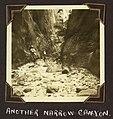StateLibQld 1 243897 Narrow canyon at Carnarvon Gorge, 1938.jpg