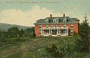 State Sanatorium, Glencliff, NH