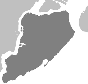 Todt Hill is located in Staten Island