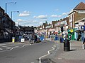 Station Road, Edgware - geograph.org.uk - 1274728.jpg