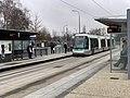 Station Tramway IdF Ligne 6 Meudon Forêt - Meudon (FR92) - 2021-01-03 - 8.jpg