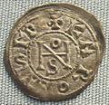 Stato della chiesa, giovanni VIII con carlo il grosso, 881-882.JPG