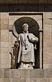 Statue San Lorenzo del Escorial Spain.jpg