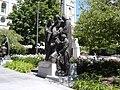 Statue Temple Square Salt Lake City UT - panoramio.jpg