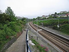 St Budeaux Ferry Road