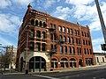 Steiner Building Nov 2011 02.jpg