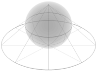 Stereographic projection in 3D.png