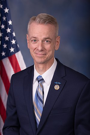 Steve Russell (politician) - Image: Steve Russell official photo