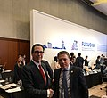 Steven Mnuchin and Nicolas Dujovne at 2019 G20 Finance Summit.jpg