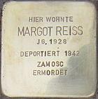 Stolperstein Siegen Reiss Margot.jpeg