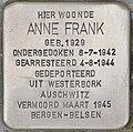 Stolperstein für Anne Frank (Amsterdam).jpg