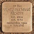 Stolperstein für Vilhelmina Pächter.jpg