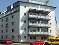 Stolpersteine Köln, Wohnhaus Humboldtstr. 42.jpg