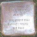 Stolpersteine in Soest Grandweg30 Erna Stern.jpg